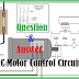 Question & Answer : AC Motor Control Circuits