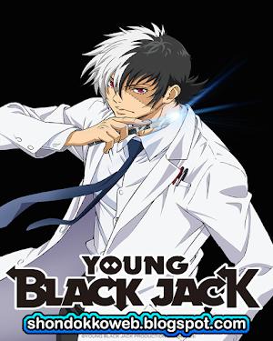 Young Black Jack (12/12) Sub Español MEGA