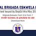 OFFICIAL Brigada Eskwela Forms 2019 (Free Download)
