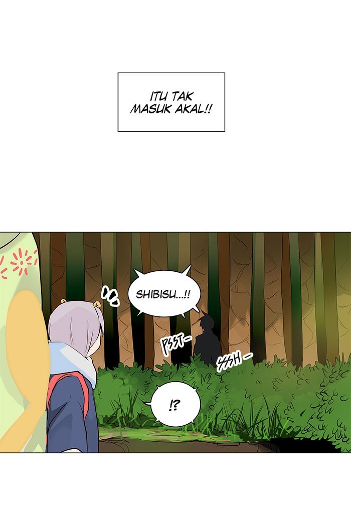 Tower of God Bahasa indonesia Chapter 164
