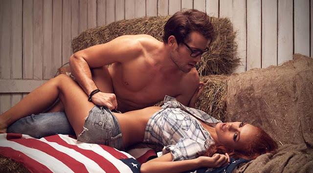 Yatakta Sevişme Türk Sex Erotik Film Sevişme Sahnesi