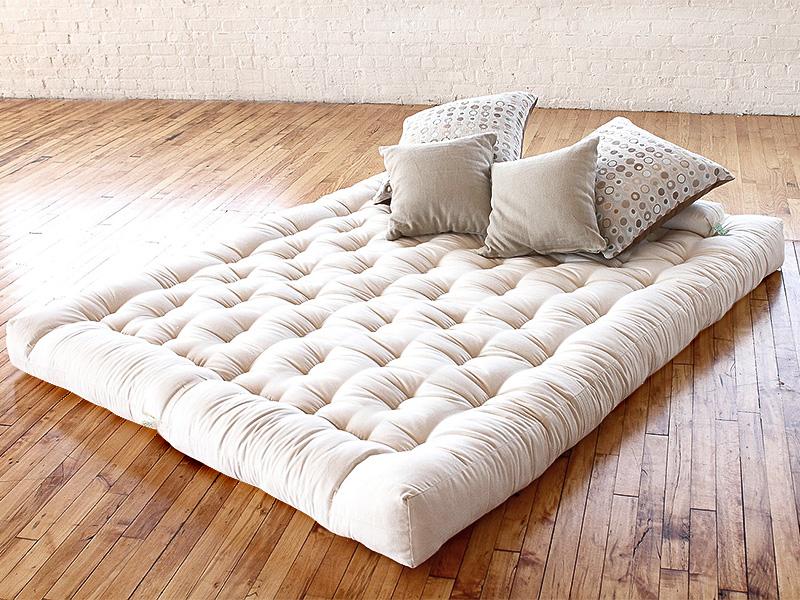 Japon tatami yatakları: müşteri yorumları