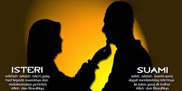 Siapakah Keluarga Dan Suami Bagi Wanita Di Surga