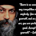 Best WhatsApp(WP) Status for Friends | Quotes on Love, Life & Relationship by Osho