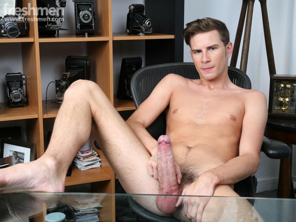 Ben Andrews Dick 50