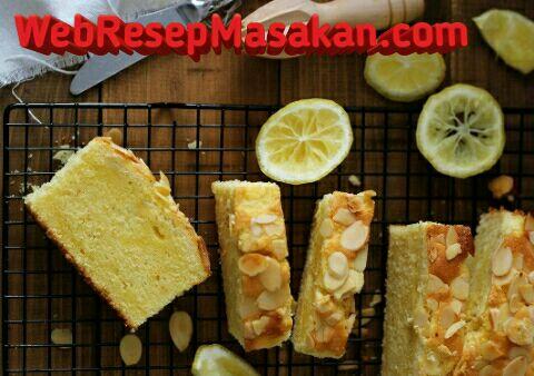 Lemon butter cake ncc, Lemon butter cake Tintin Rayner,