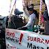 Desa Cipasung Adakan Kampanye Damai Pilkades