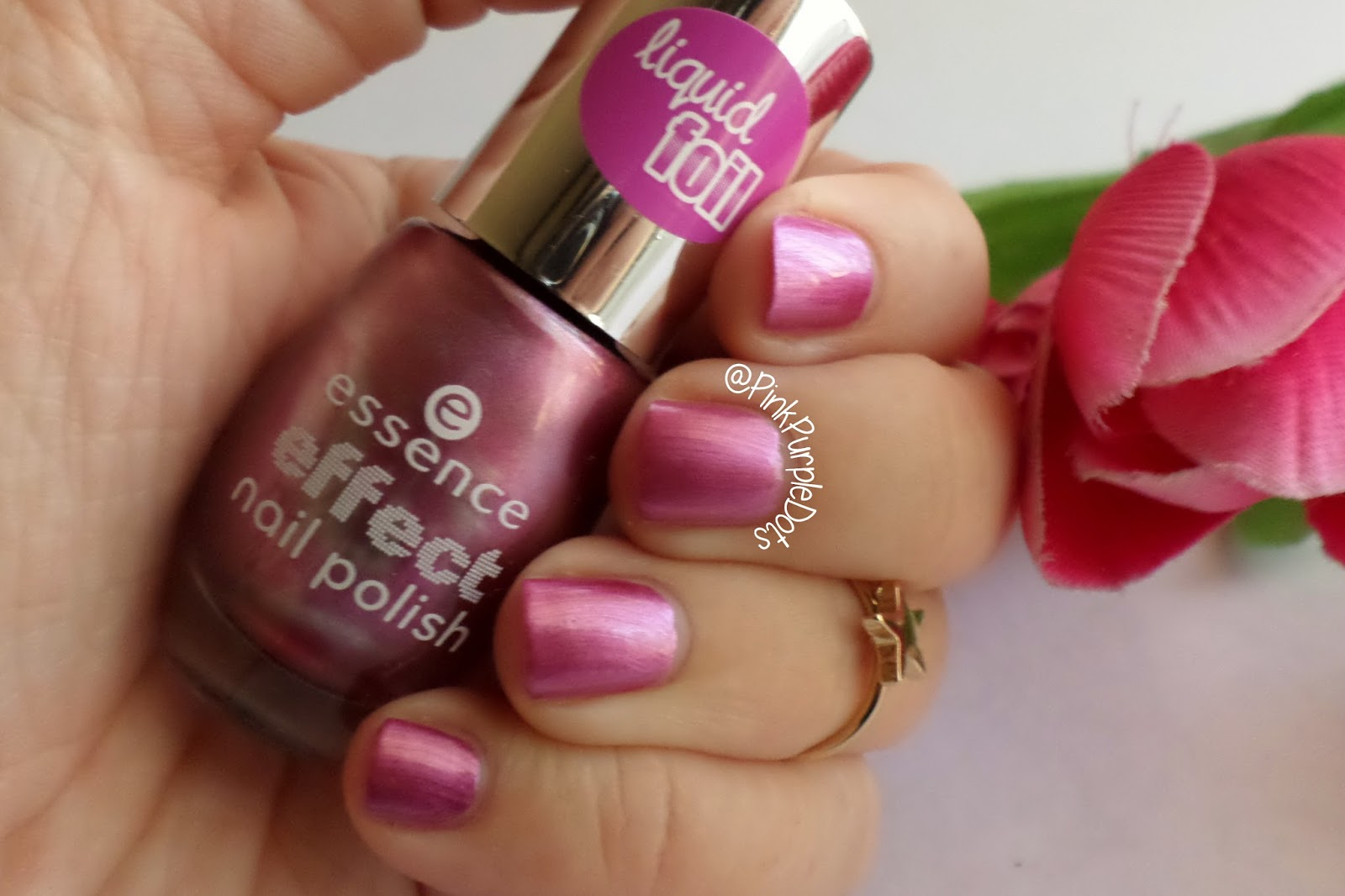 Review} – New Nail Product Releases from Essence