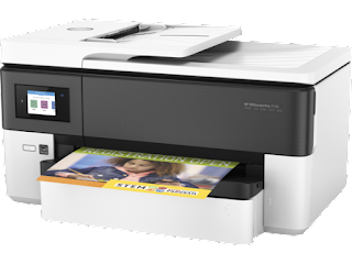 Download HP Officejet Pro L7750 drivers