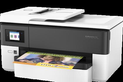 Download HP Officejet Pro L7700 Series Drivers