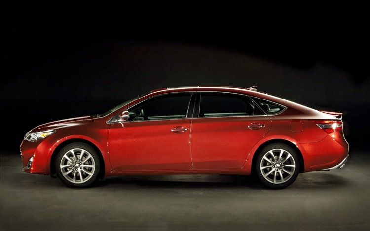 Toyota Avalon 2020 Price, Specs, and Redesign