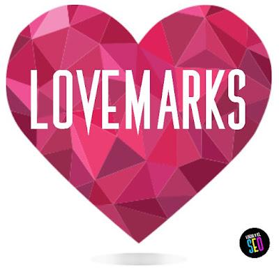 marketing, lucia y el seo, lovemarks, kevin roberts, libro, social media