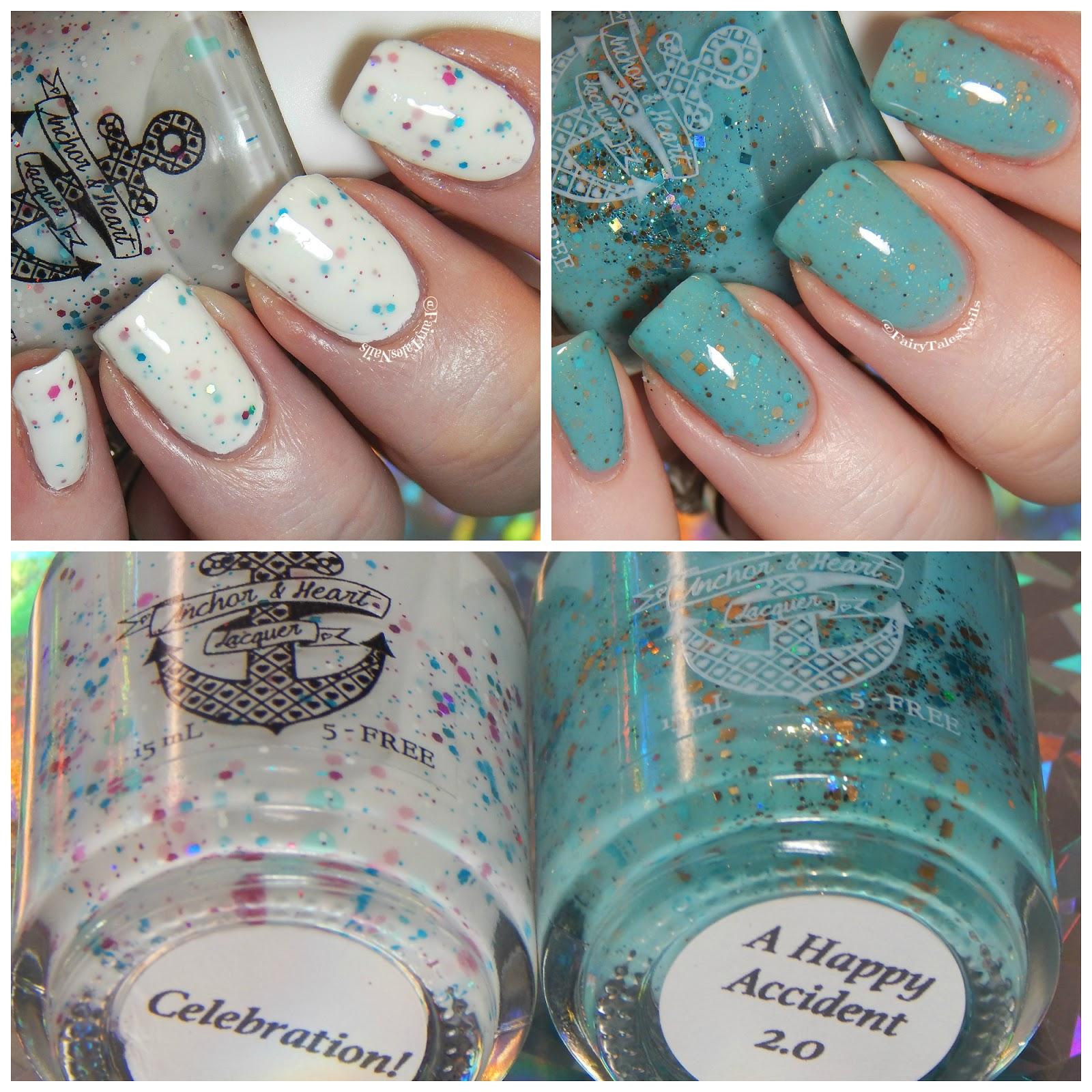 FairyTales Nails: February 2017