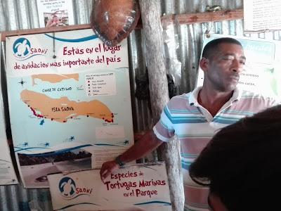 Santuario tortugas, Mano Juan, Isla Saona, vuelta al mundo, round the world, mundoporlibre.com