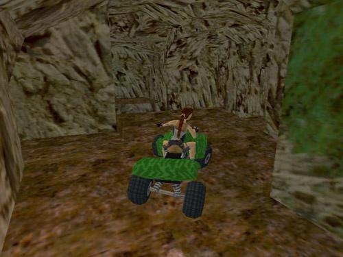 Resultado de imagem para tomb raider 3 vehicle