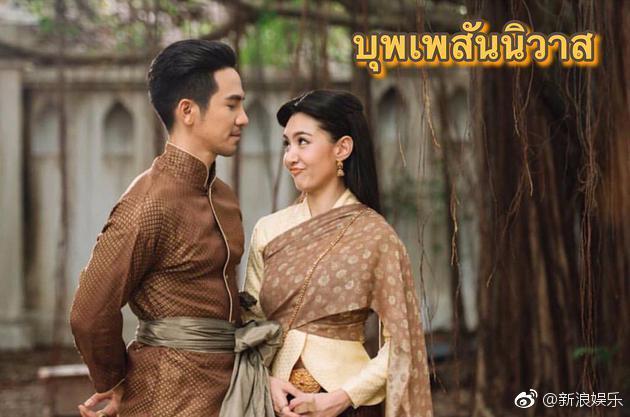 weibo go: Goong (Korean drama), Love Destiny (Thai drama