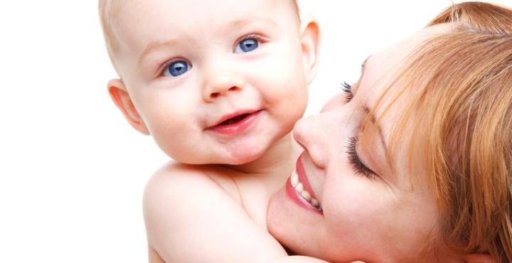 Resultado de imagen para madre bebe