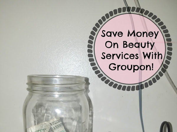 Pamper Yourself With Groupon