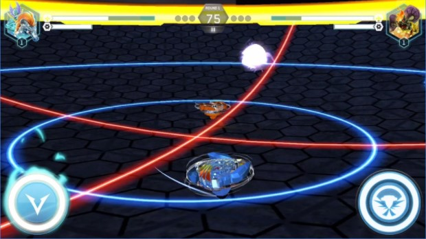 Beyblade Burst Apk Mod v3.1 Unlimited Money