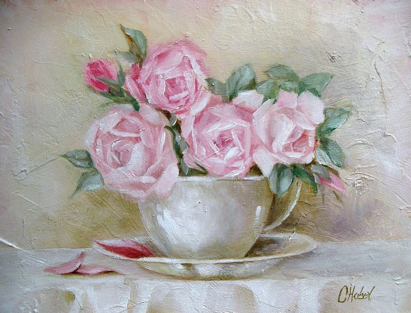 romantic country and rose paintings french theme bedroom french themed bedroom wallpaper