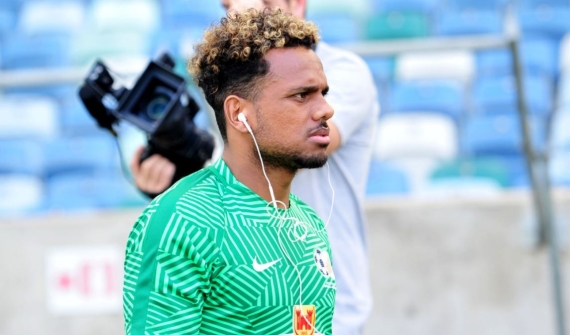 After being released by Rennes, we look at where to now for Kermit Erasmus.