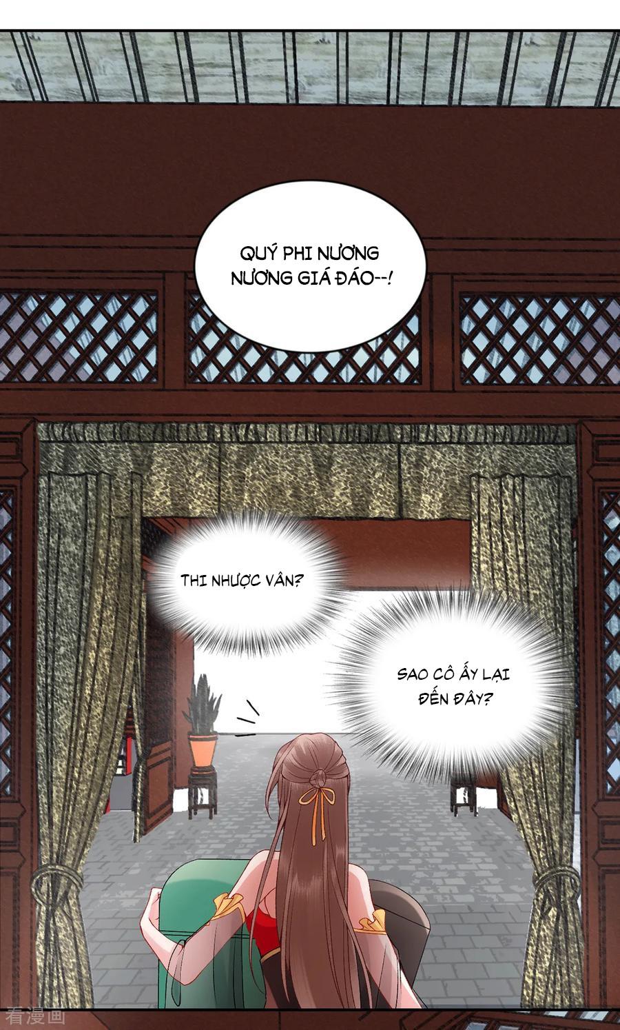 Hoàng Phi 9000 Tuổi Chapter 72 - Trang 31