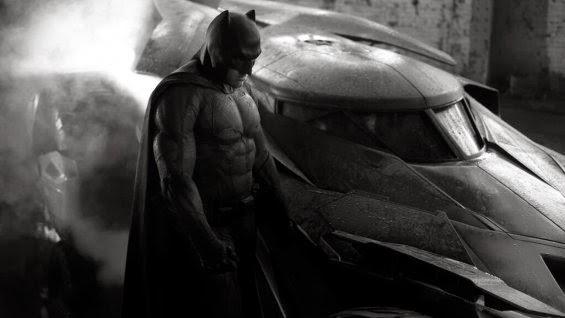 Man of Steel Sequel Title Revealed! Batman v Superman: Dawn of Justice
