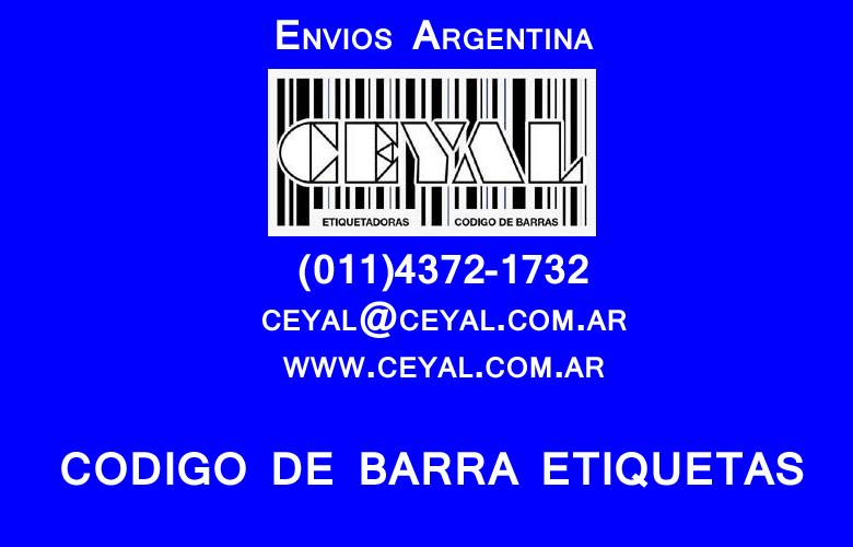 Tecnicos impresora de etiquetas Zebra
