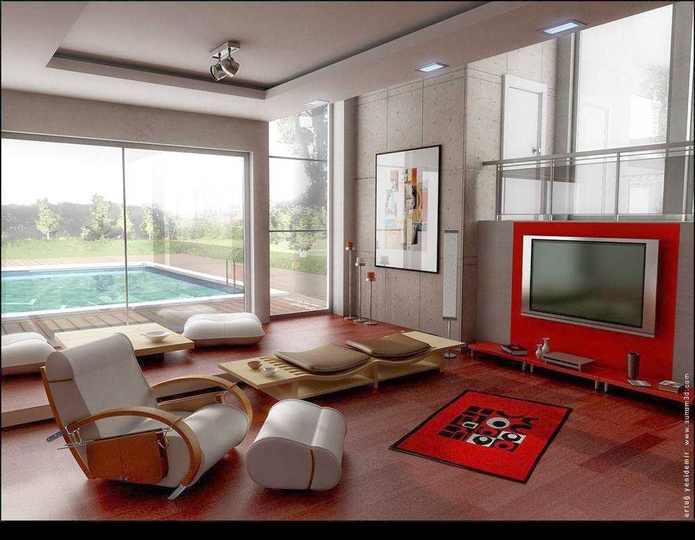 dream home interiors