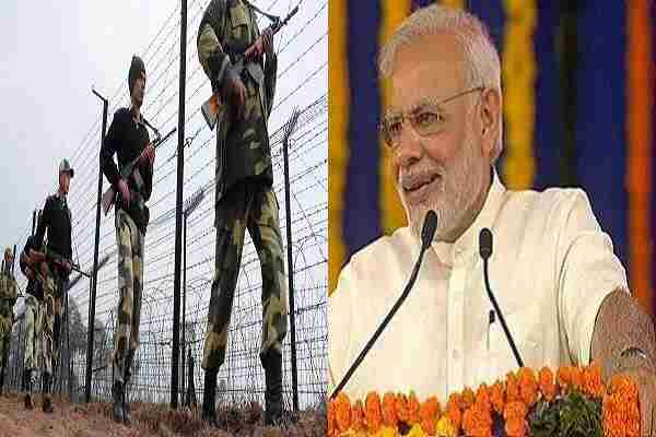 modi-sarkar-completed-bangladesh-border-fensing-95-percent-work