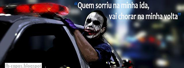 Imagens Do Coringa Para A Capa Do Facebook