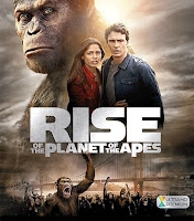 Rise of the Planet of the Apes (2011) Full Movie [Hindi-DD5.1] 720p BluRay ESubs Download