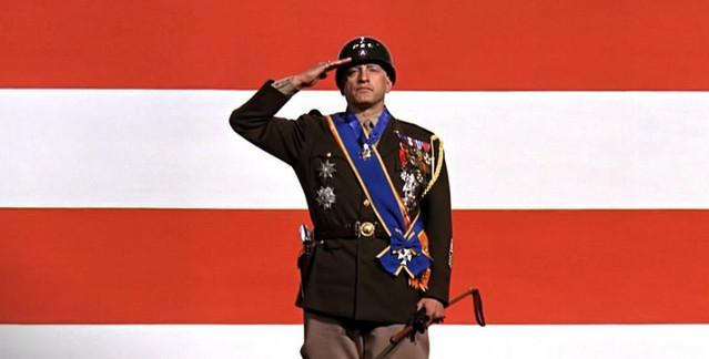 Hãy trade như đại tướng Patton 1