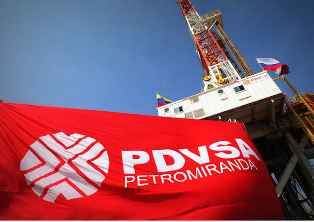 Se confirma la escasez de combustible dentro de la propia PDVSA