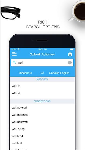 rekomendasi aplikasi kamus bahasa Inggris terbaik