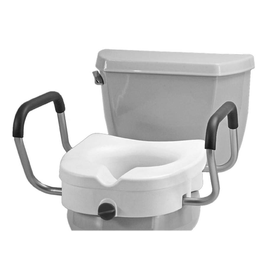 Strange 5 Ways To Make A Toilet Easier To Get On Off Universal Andrewgaddart Wooden Chair Designs For Living Room Andrewgaddartcom