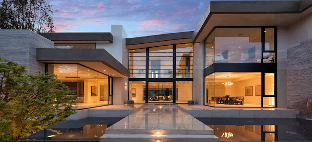 High End Modular Homes