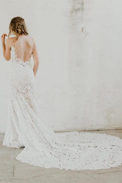 CELESTE GOWN BRIDAL WEAR FASHION AUSTRALIAN DESIGNER BRISBANE