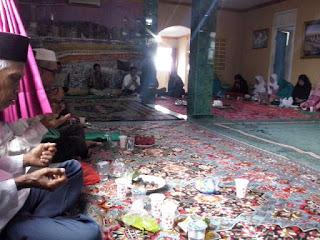 Manasik  Haki KBIH Multazam Bersama Susu Haji Sehat Tanggerang Banten
