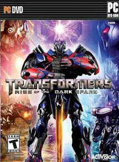 Tải Game Transformers™: Rise of the Dark Spark