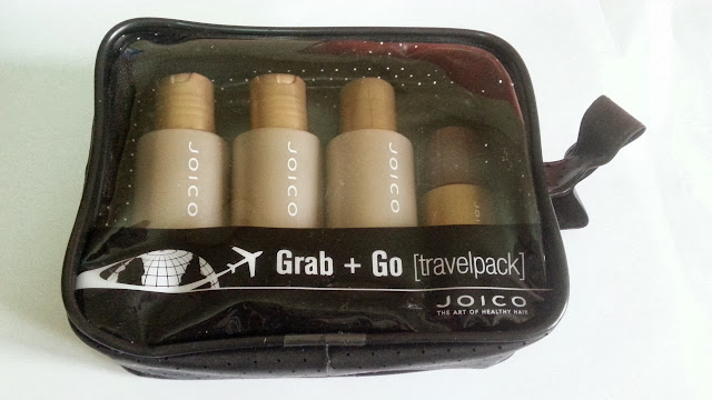 joico k-pack kit