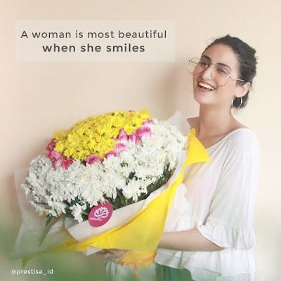 Toko Bunga Makassar : Memilih Rangkaian Bunga Untuk Pasangan