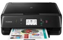 Printer Canon Pixma TS6020