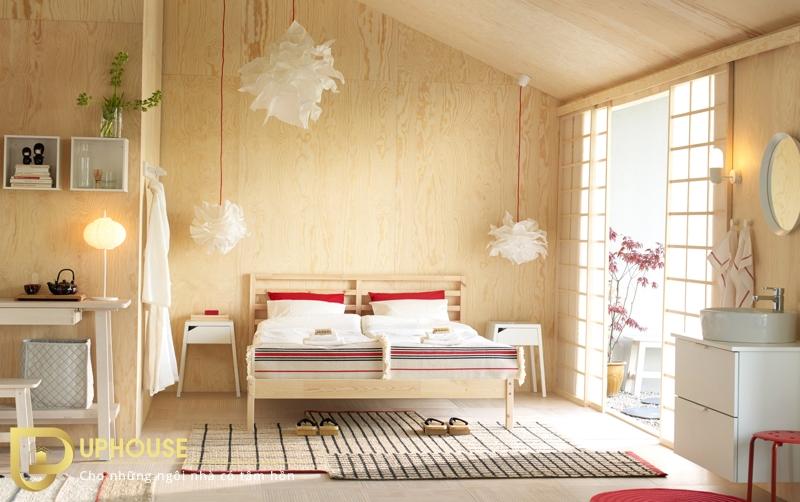 Những phòng ngủ đẹp như mơ 08