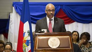 Crisis en Haití Renuncia primer ministro Jack Guy Lafontant