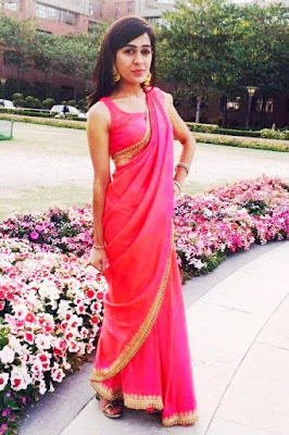 Aishwarya Rai Yadav Appaearance