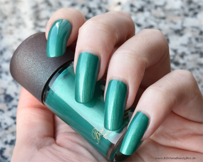 MAC Imperial Green