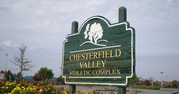 Play St. Louis: Chesterfield Valley Athletic Complex