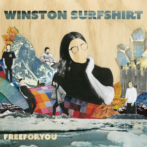 Winston Surfshirt reveal new track 'FreeForYou'