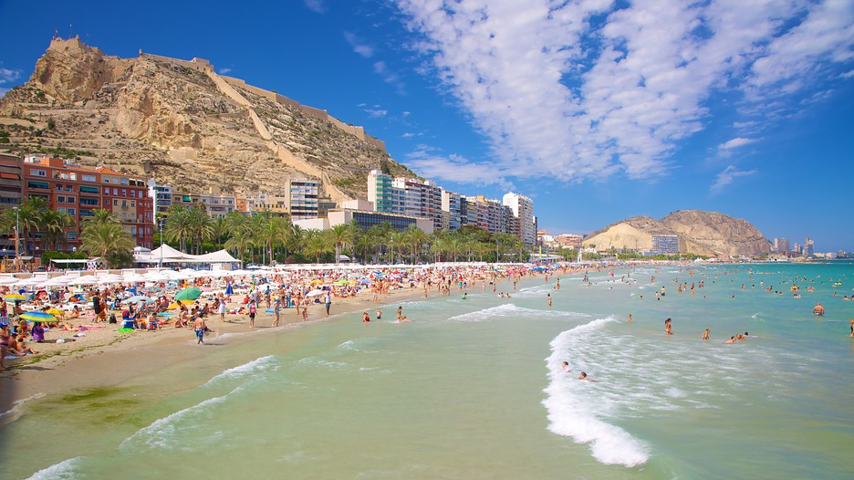 5 Highlights of Alicante